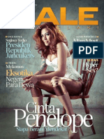 MALE Magazine 003