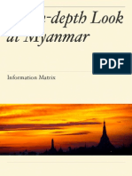 Myanmar business