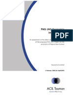 Acil Tasman Impact Study Revision 01