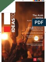 Towards a new Arab World