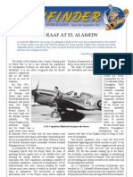 Issue 186 - The Raaf at El Alamein