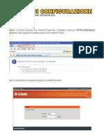 Manuale d Link Dsl 2640b Dic11