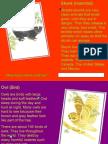 Animals - Description