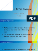 Covenant Part 6