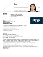 Newly Updated Maria Criselda Diaz Resume (12 26 12)