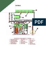 Diagrama Del Sistema de Combustible