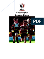 Flag Rugby Manual
