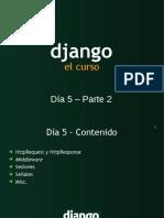Curso Django Dia5-Parte2