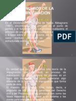 Derecho Procesal Civil III 2012