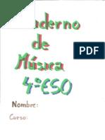 Cuaderno Completo de 4º ESO0001