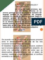 Derecho Procesal Mercantil 2012