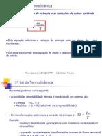FQ a Termodinamica 2a Lei 03