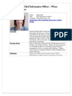 Maura Hart – Chief Information Officer – Winn-Dixie Stores, Inc.