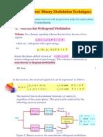 Coherent Techniques
