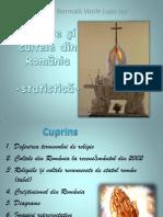 Despre religiile și cultele din România