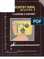 Plumbing and Sanitary (Utilities 1)