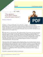 Bardini Roberto - Articulos 4