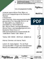 fax_1302309 - DRK - 30. Dezember 2012