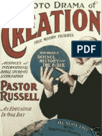 1914 Photo Drama of Creation Part 1