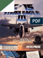 F-15 Strike Eagle III