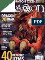 Dragon Magazine #308