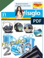 Edicion Mcy 31-12-2012