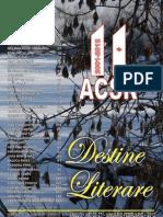 Destine Literare January February  2012