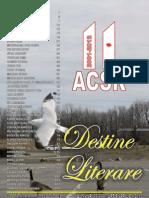 Destine Literare March-April 2012
