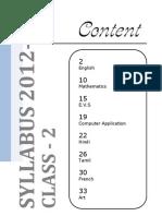 Class_2_Syllabus_2012-2013
