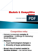 Competitve Space (Marketing)
