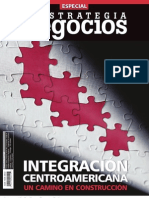 Integración Centroamericana