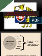 Paradigma Delia