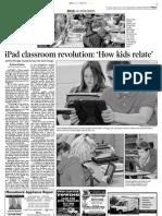 iPad Revolution