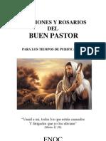 Enoc Oraciones y Rosarios
