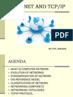 Descriptive Discussion On TCP/IP..!