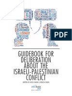 JDG Deliberation Guide -- December 2012