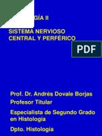 Sistema Nervioso Central Periferico