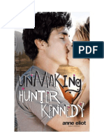 118079468 Unmaking Hunter Kennedy Anne Eliot