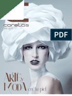 Magazine Caretas 2012