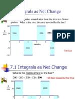 Calculus 07 Integral