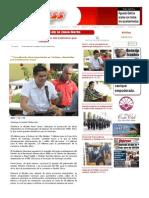28-12-12 - Periodico Express de Nayarit - El 2013, será la consolidación del Gobierno que Cumple