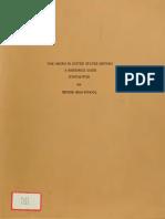 Boston Public Schools--The Negro in United States History--A Resource Guide (Tentative) for Senior High School (1969)
