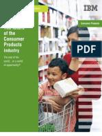 The future of Consumer brands