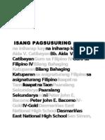 ang pamanahong papel Ang pamanahong papel kahulugan pamanahong papel – isang uri ng papel-pampananaliksik na karaniwang ipinagagawa sa mga estudyante sa kolehiyo bilang isa.