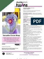 Versatile Circle Wrap