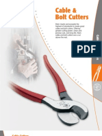 05 CableCutters Catalog