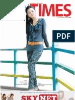 Tahan Times Journal- Vol 1-No. 17, Feb 19, 2012