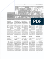 2012 un 'annus horribilis' que es mejor olvidar
