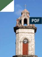Apuntes para la historia del reloj en Cuba