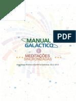 Sincronario - Manual Galactico